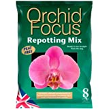 Growth Technology Orchid Focus Repotting Mix 8 litre (1)