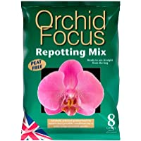 Orchid Focus Growth Technology Repotting Mix 8 litre (1)