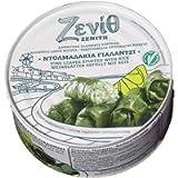 Zenith Dolmadakia in latta - 280 gr - Dolmades Involtini di foglie di vite
