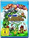Tom & Jerry - Ein gigantisches Abenteuer [Blu-ray]