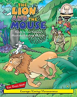 The Lion and the Mouse (Sommer-Time Story Classic Series Book 6) by [Sommer, Carl]