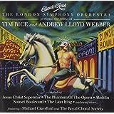 Classic Rock-Rice/Webber