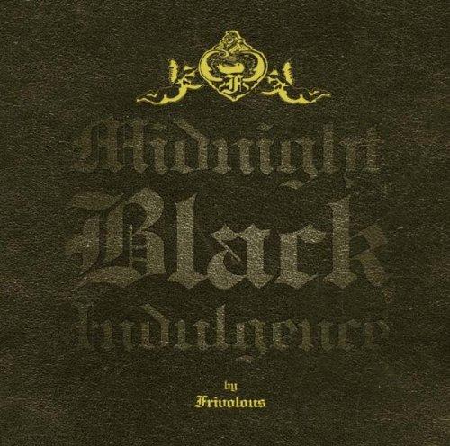 Preisvergleich Produktbild Midnight Black Indulgence