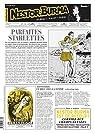 Corrida aux Champs-Elysees - Journal Numero 1 par Malet