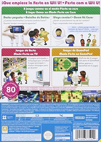 Wii Party U [Nintendo Wii U]