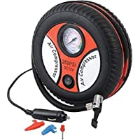 GOOSEBERRY Car Tyre Inflator and Air Compressor Pump