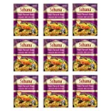 Suhana Chicken Biryani Mix Pack Of 9