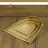 XBR Hand von Textilien handgefertigt Korb von Bambus Großhandel von Produkten Wender Korb von Bambus geflochten 17cm 17 *