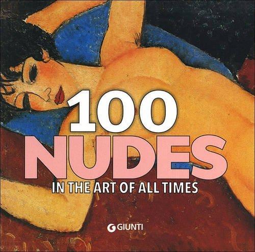 100-nudes-giunti-art-catalogues