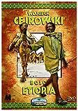 Boso Przez Świat: Etiopia - Wojciech Cejrowski [DVD] (No hay versión española)