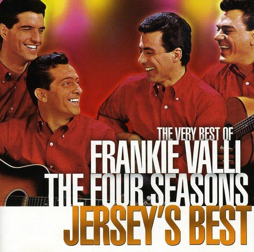 Jersey's Best: The Very Best of Frankie Valli & The Four Seasons Test