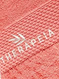 Portico New York Pink Cotton 60X120 CM F...