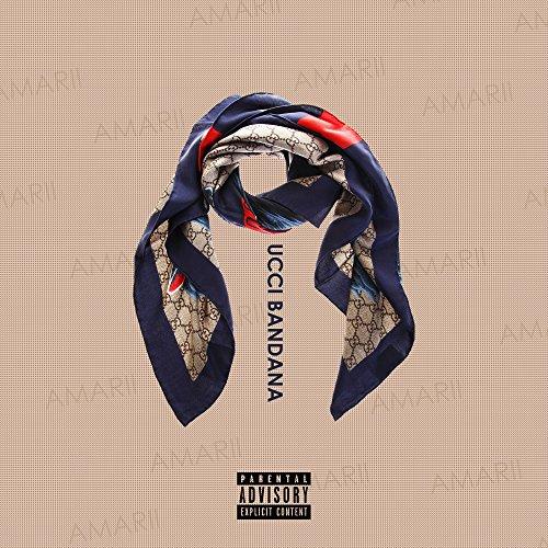 Gucci Bandana [Explicit] -