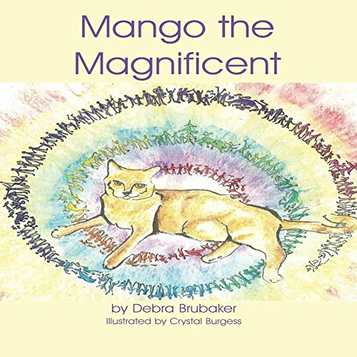 Mango the Magnificent (English Edition)
