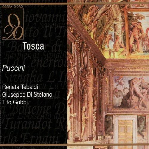 """Tosca: """"Mario Cavaradossi? A voi!"""" (Gaoler)"""