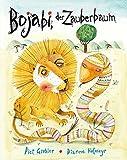 Bojabi, der Zauberbaum: Eine afrikanische Fabel