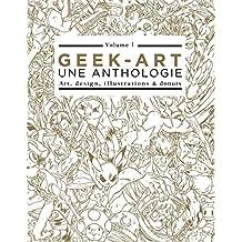 Coffret Geek Art 1