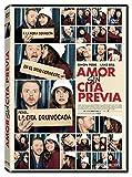Amor Sin Cita Previa [DVD]