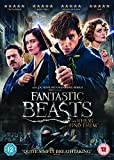 Picture Of Fantastic Beasts and Where To Find Them [DVD + Digital Download] [2016]
