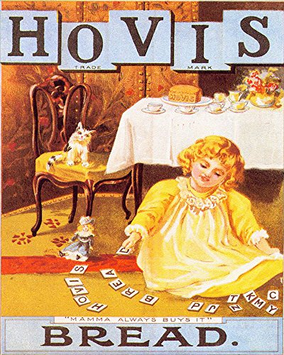 vintage-ad-sign-hovis-bread-sign-metal-wall-sign-6x8inches-plaque-vintage-retro-poster-art-picture-p