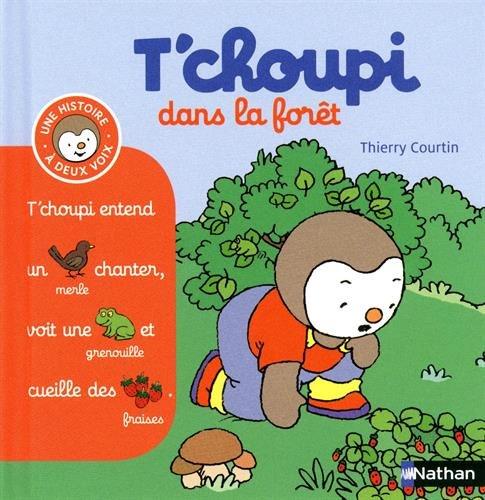 """<a href=""""/node/149115"""">T'choupi dans la forêt</a>"""