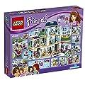 LEGO UK 41318 Heart lake Hospital Construction Toy