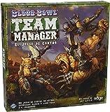 Edge Entertainment - Blood Bowl: Team Manager, juego de cartas (EDGGW03), Idioma Español