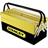 Stanley 5 Tray Metal Tool Box, 1-94-738