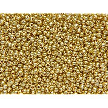 lot 20g perles de rocaille 4mm transparent ////22