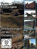 Seefestungen an der Ostseeküste - Forts/Bunker/Festungen