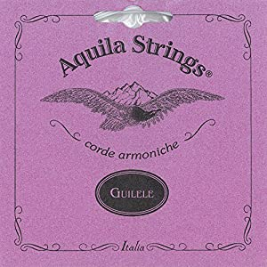 Aquila 96C Guilele/Guitalelie String Set