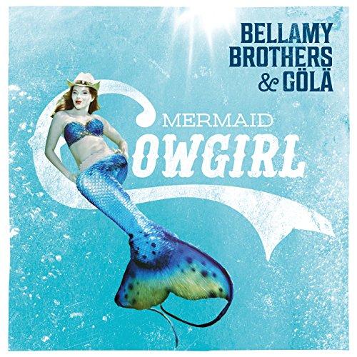 Mermaid Cowgirl
