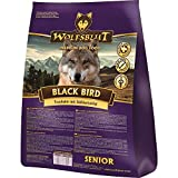 Wolfsblut | Black Bird Senior | 15 kg