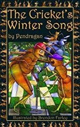 The Cricket's Winter Song