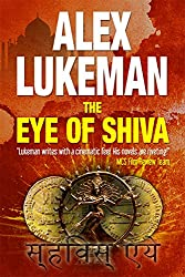 The Eye of Shiva (The Project Book 8) (English Edition)