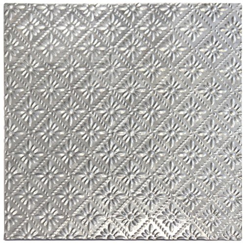salvaged-tin-ceiling-tile-12x12-raw-metal-rosette