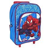Best Marvel Sac à dos Hommes - Valise Enfant Marvel Spiderman- Sac à dos Homme Review