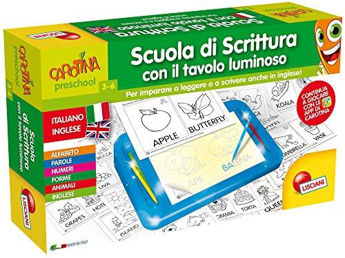 Gioco per Bambini per Imparare l'inglese