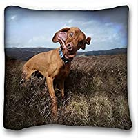Decorativo Quadrato Throw Pillow Case animali Dog
