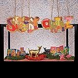 Foil Deer [Vinyl LP] -