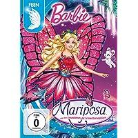 Barbie - Mariposa