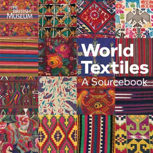World textiles : a sourcebook /anglais par Diane Waller
