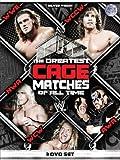 Die besten Von Match Game Dvds - WWE - The Greatest Cage Matches Of All Bewertungen
