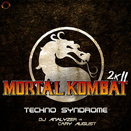 Mortal Kombat 2k11 (Techno Syndrome) (Alex Hilton Dirty Dutch Elektro Club Remix)