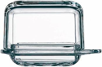 Spiegelau & Nachtmann, Butterglocke, Kristallglas, Für 125 g, Brunch, 0075623-0