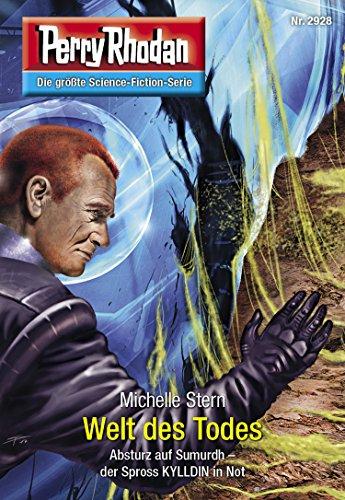 Perry Rhodan 2928: Welt des Todes (Heftroman): Perry Rhodan-Zyklus