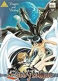 Escaflowne - Vol. 1 - Dragons And Destiny