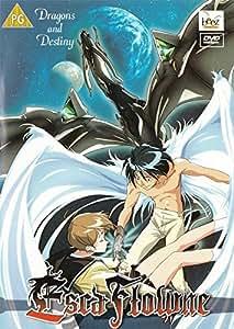 Dragons and Destiny [DVD]