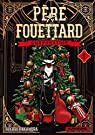 Père Fouettard Corporation, tome 1 par Nakamura