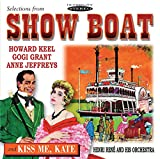 Selections From Show Boat / Kiss